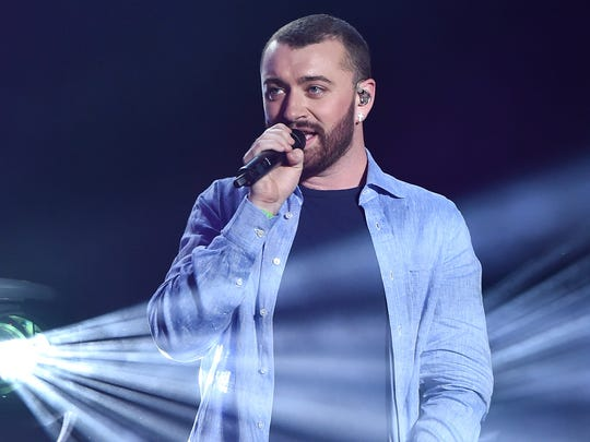 Sam Smith is the winner of four Grammy Awards, including song of the year for heartfelt ballad 'Stay with Me.'