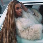 Beyoncé's 'Lemonade' album but a sip of her evolving feminist story