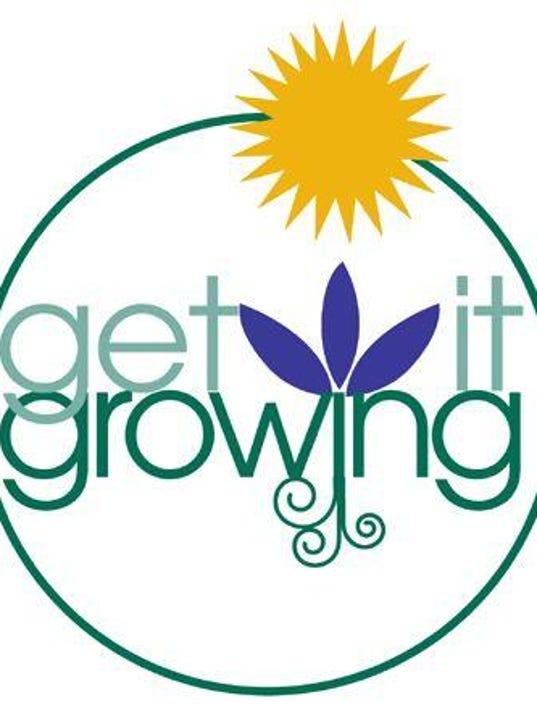 Get it growing