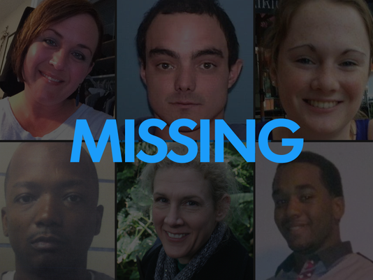 By the numbers: Missing persons in the USA