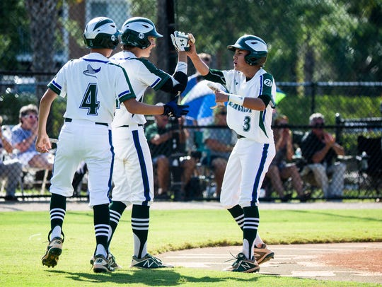 The Seacrest baseball team has tried to played tough opponents from across the state to get prepared for the playoffs. The Stingrays will have more scheduling freedom in the new FHSAA classification system.