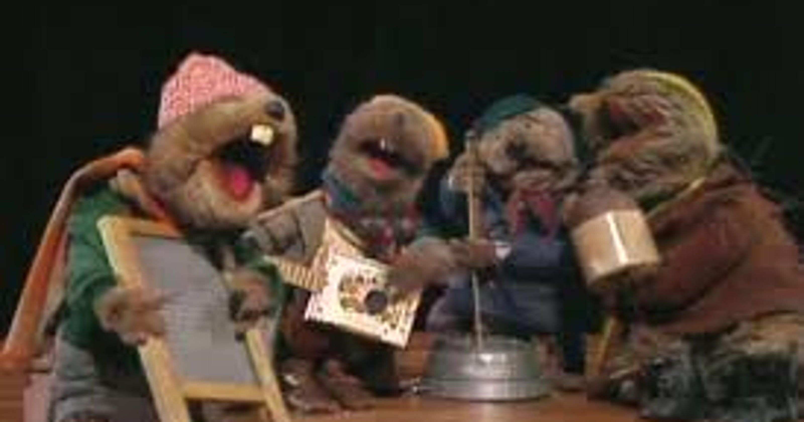 Get tickets for Jim Henson\'s Emmet Otter\'s Jug Band Christmas, Bells ...