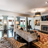 Traditional style meets opulence at $775K estate