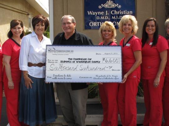 STG braces donation 0830 01.jpg