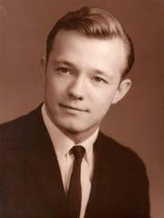 Roger Hartman, 73, died on Sept. 7.