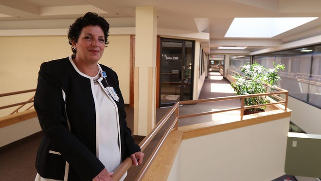 Ellen Tarmino is a process improvement project manager for Rochester Regional Health.
