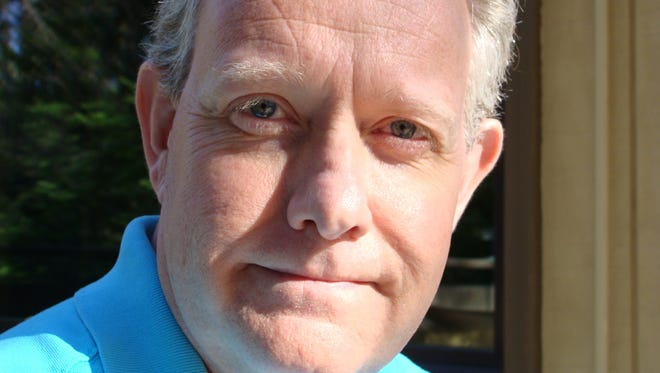 Brentwood parent Christopher Richards will run for the Williamson County District 7 school board seat.