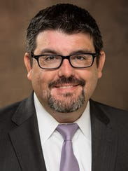 Paul Avelar is an attorney in the Institute for Justice's
