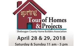 Spring Tour of Homes & Projects