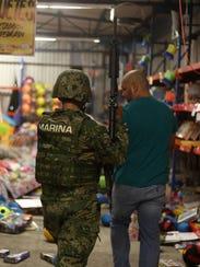 Veracruz atraviesa por una ola de violencia atribuida