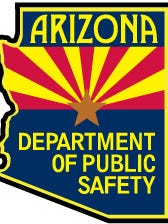 Arizona Department of Public Safety.
