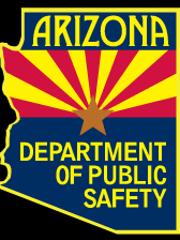 Arizona Department of Public Safety.