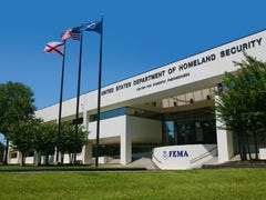 FEMA counterterrorism training center suspected lethal toxin mix-up years ago