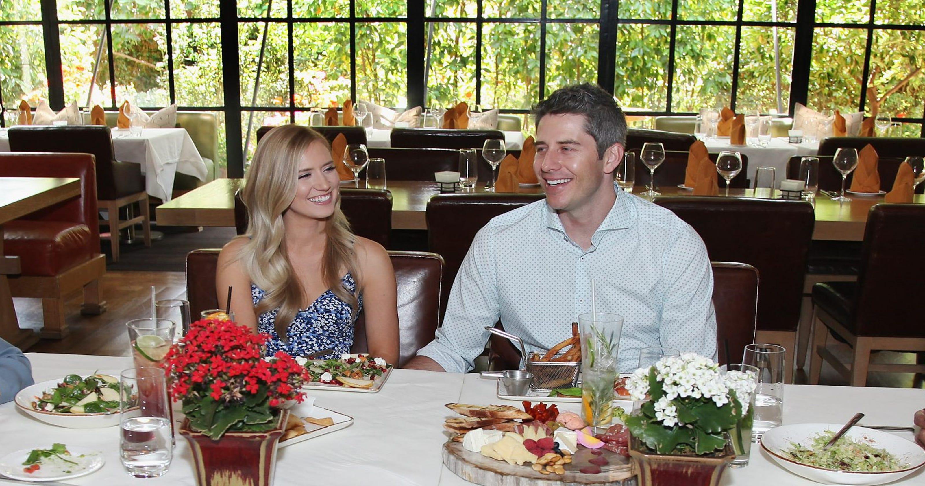Bachelor Arie Luyendyk Jr Expecting First Child With Lauren Burnham