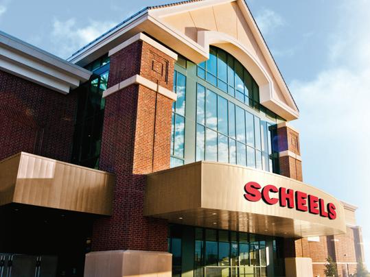 Scheels to create 400 jobs at johnstown store for Scheels fargo
