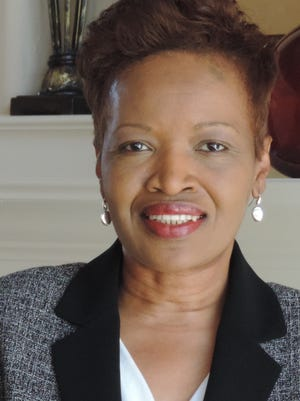 Feleccia Moore-Davis will be TCC's new provost.