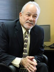 Dr. Marcelo Rodriguez-Chevres, chief medical officer