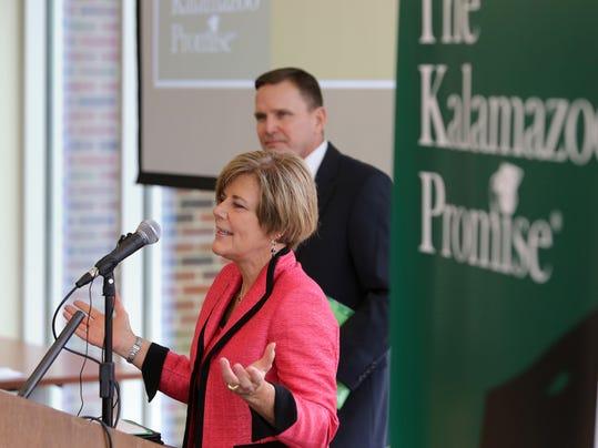 AP Kalamazoo Promise