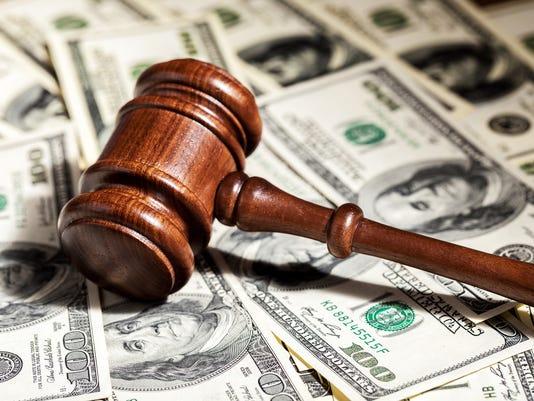 Municipal court reforms