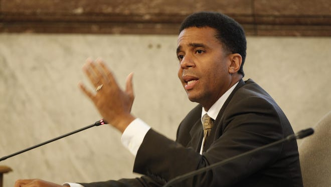 Councilman Christopher Smitherman