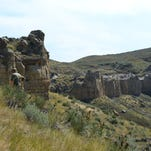 The Montana Wilderness Association will lead a hike to Arrow Creek Breaks near Stanford on Wednesday, July 8.