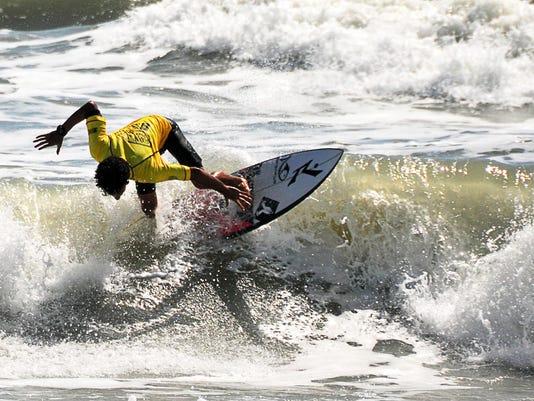 Beach N' Boards Fest