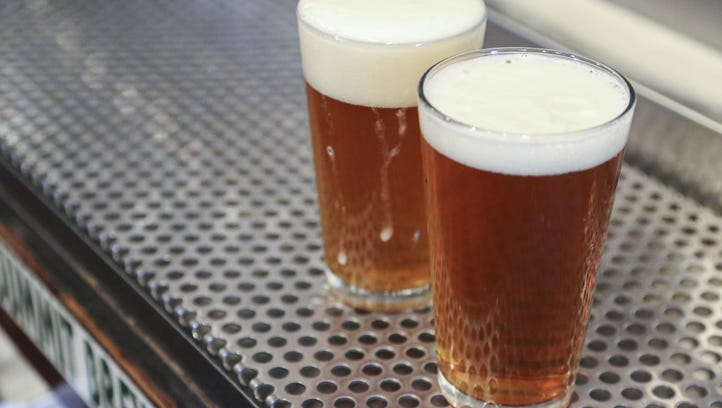 Five things to know about Asheville Beer Week