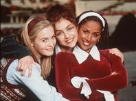 'Clueless' turns 24! What have the film's teens been up to since high school?