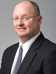 Hal Hawk, president of Crown Battery, is chairman of