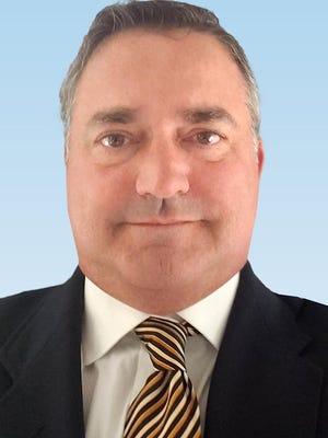 Eric Offenberg