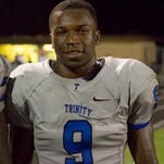 Four-star safety Ben Edwards decommits from Auburn
