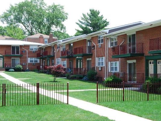 $30M sale of Highland Park apartments finalized PHOTO CAPTION