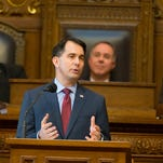 Wisconsin Democrats have chance at Gov. Scott Walker but no candidate