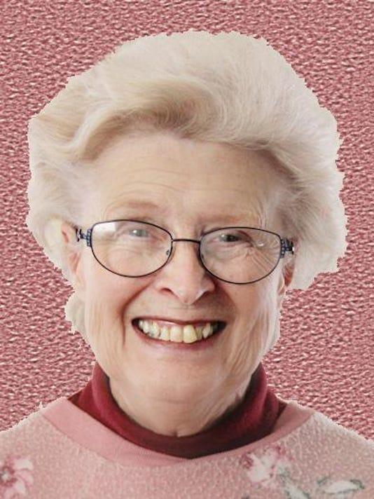Barbara Hootman col sig (2)