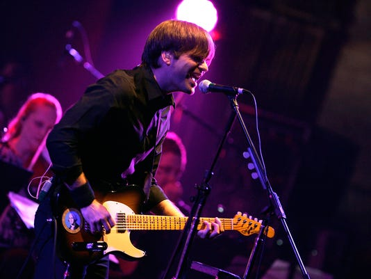 Death Cab For Cutie In Concert