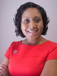 Lane College has hired Dr. Latoya Johnson as the college's director of teacher education.