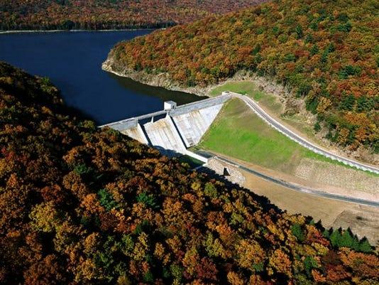 Christian E. Siegrist Reservoir