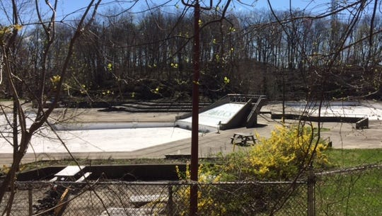 The Sprain Ridge Pool in Yonkers will remain closed for another summer. It may reopen in 2017