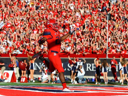 No. 7 Arizona has two losses, but they're quality losses