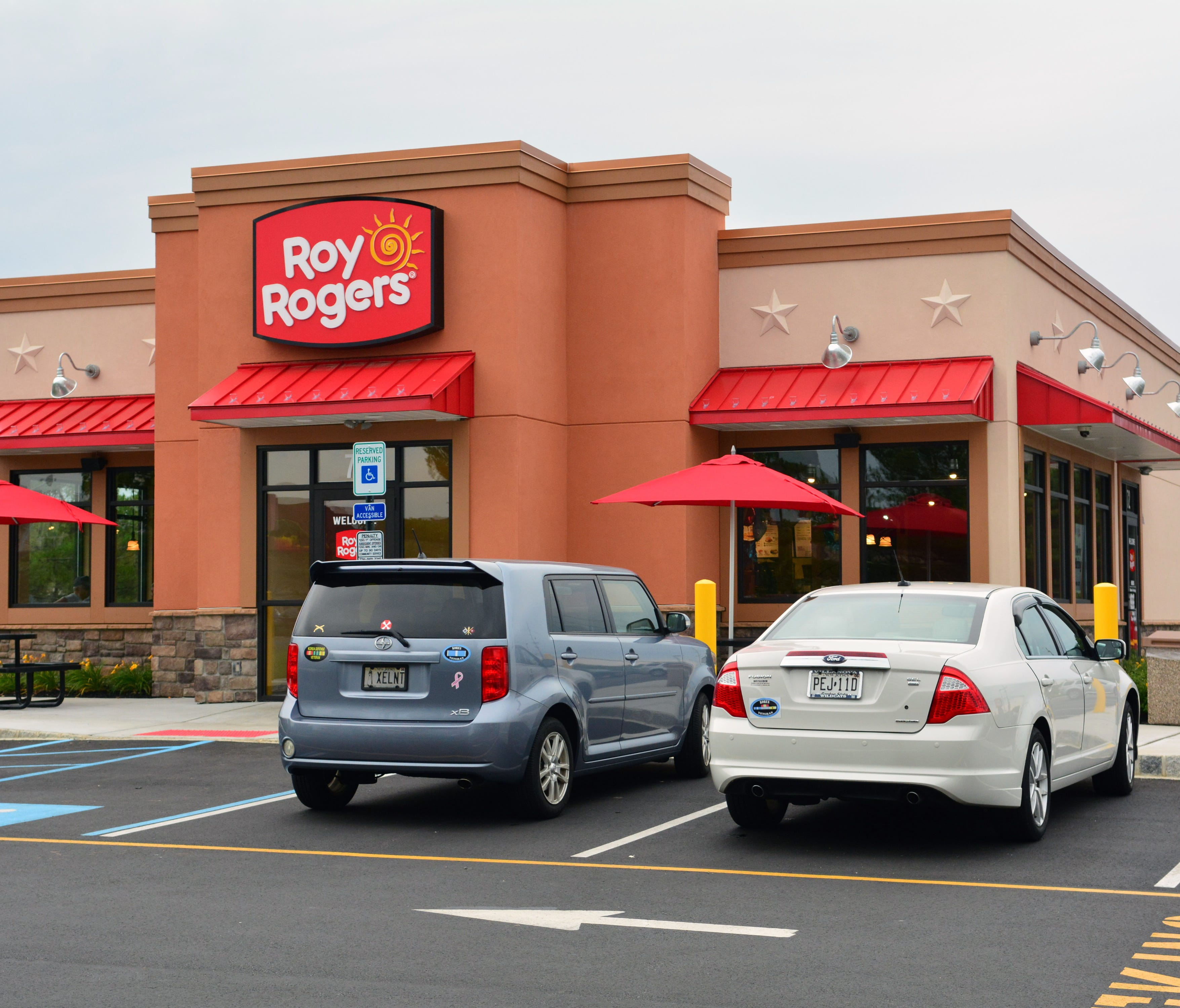 Outlets In Nj >> Roy Rogers restaurants coming back to Shore