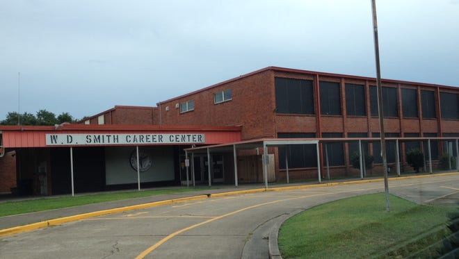 One budget recommendation is to close the Career Center to save about $1 million next year.