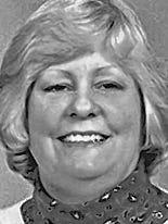 Brenda K. Adkins, 60