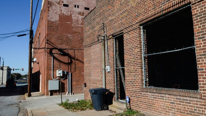 Canela's is planning on remodeling a space at 143 East Orr Street in Anderson in downtown.