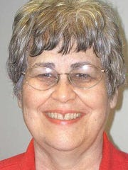 Margaret Ludington