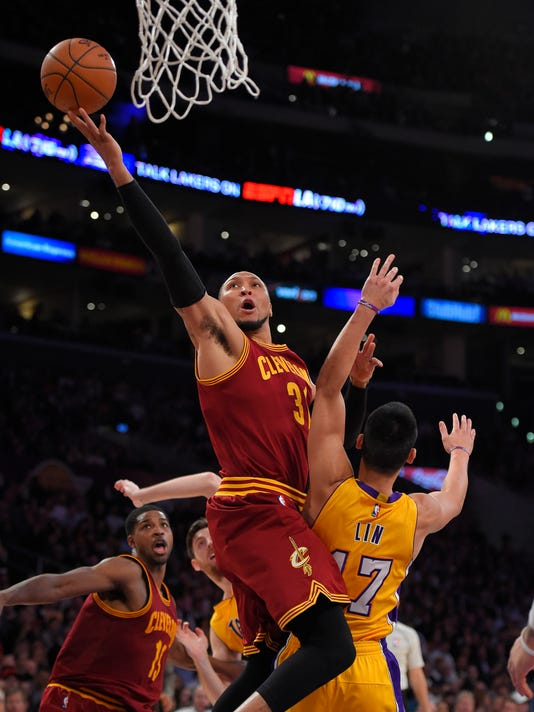 Shawn Marion, Jeremy Lin