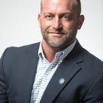 Executive director of BHP Billiton YMCA announced