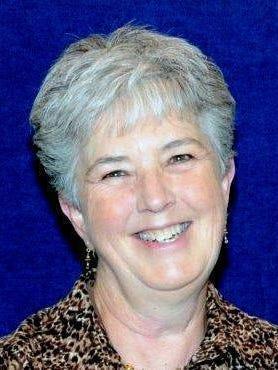 Horseheads Village Mayor Louise McIntosh