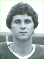Ray Stachowicz punted for the Spartans from 1977-80.