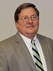 Bob Ballard, executive director of TCC's Wakulla Environmental