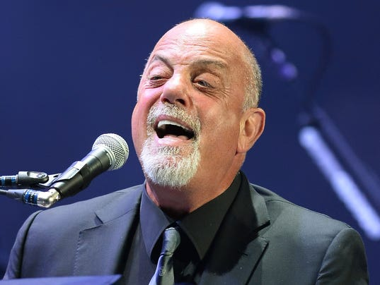 Billy Joel's mother dies at 92